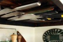 Organize My Kitchen / by Margie Vickers