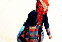 Textile Inspiring