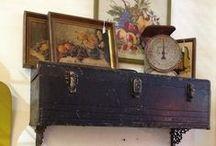 Box...Drawer...Crate Repurposed