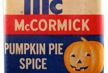 Pumpkin Everything!!!! / by Danielle Schenck