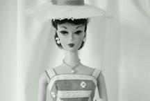 I'm A Barbie Girl  / by Danielle Schenck