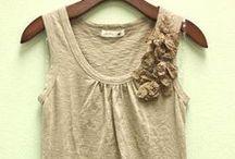 Clothing Upcycled