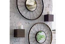Bicycle Repurposed
