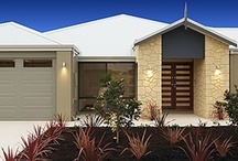 Western Australia Builders Home Designs / by Adrian Marklew