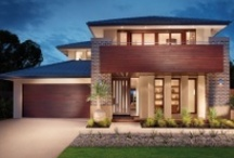 South Australia Builders Home Designs / by Adrian Marklew