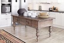 Table Dining Upcycled