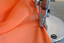 Sew Pretty / Sew, Sewing, Sewing Machine, Tutorials, Patterns / by Lauren Wright