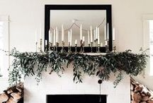 HOLIDAY / holiday decor and inspiration