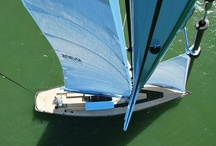 Tulip 88ft Classic Sloop / The 88ft long SY 'Tulip' was launched September 2012.