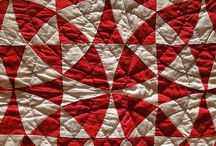 Quilts / Because, quilts equal love.