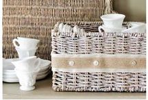 Baskets Altered / by W. Kay Designz