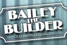 Australian Builders / by Adrian Marklew