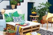 Leon & Lulu Style / Fantastic spaces that exemplify our eclectic style.