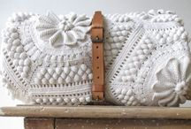 Crochet: Fashion & Interior