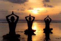 Its YOGA Time! / Everything to do with Yoga & Exercise / by Simran Nanwani