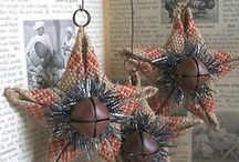 Christmas Ornaments / by W. Kay Designz