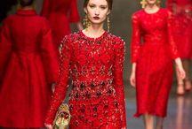 Dress fashion / by Imelda Chavez