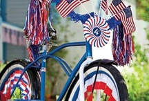 4th of July / 4th of July is a special day for Leon & Lulu. Stop by our store during the annual parade in Downtown Clawson.