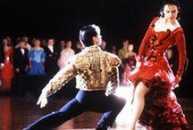 Dance / Dance / by Gloria Fraser