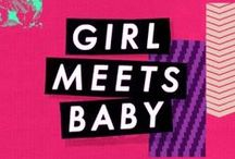I Heart Girl Meets Baby