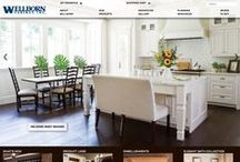2014 - Products, Programs and More / Each week we will share images and information of new products, programs and more exciting offerings from Wellborn Cabinet, Inc.