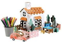 LOODS 5 | KIDS / Loods 5 houses over 150 suppliers of lifestyle-, furniture and decorative items in the Netherlands. Not all items in the images are sold at Loods 5. They just Pinterest us! Copyright foto´s belongs to the original sources. If a source is missing please feel free to mention the source of our inspiration. www.loods5.nl