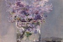 Art/Edouard Manet / Artwork by Edouard Manet / by Gloria Fraser