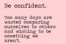 Confidence Builders / by Theresa Clark