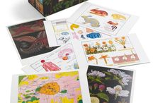 Stationary&PaperGoods / by Danielle Schenck