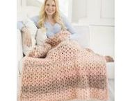 DIY Knit and Crochet / Knit and crochet projects I want to make.