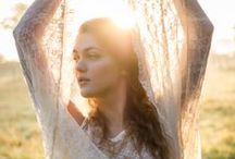 Earth Bride