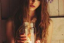 Little Flower Girls