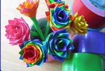 Art and Craft Ideas / by Girl Scouts of North East Ohio
