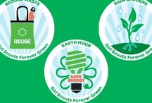 Forever Green/Environmental Awareness / by Girl Scouts of North East Ohio