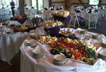 Appetizers / Featuring AA Executive Catering Appetizers and other Starters