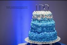 Wedding Cake / Wedding Cake by AA Executive Catering and Inspiration!