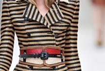 Stripes, Stripes & More Stripes / by Karen Sousa