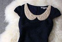 Style inspiration :D / Todo lo que quiero comprar :D