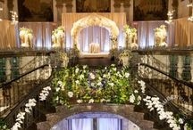 Dream Weddings / Dreams become reality... we have produced gorgeous weddings all over the United States, from New York, New Jersey, Philadelphia, Florida, Illinois, and The Hamptons.