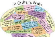 Quilting / by Veronica Shaw