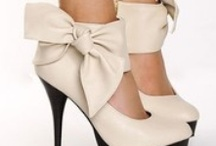 Shoes Shoes Shoes! / Flats,heels, wedges and boots! Straps and buckles, leather, suede, Sandals or tennis shoes we love them all!