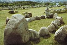 Burial grounds from around the world