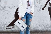 Fashionista!!! / All things fashion! / by Paula Caetano
