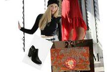 Fashion! Fashion! Fashion! / Life's to short to dress boring!  We love fashion at www.HaileyMason.com  share your ideas with us!
