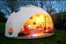 Glamping: Camp in Style!