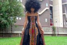 My look... / by Shontee Smothers