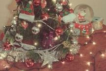 Todo para Navidad y Año Nuevo / Ideas,comidas,adornos...para preparar la navidad en casa.
