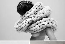 Tricot / by Juliette Fournier-Brisebois