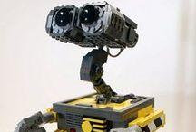 LEGO / by Diego Saavedra