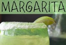 Margarita Madness / Don't go mad this summer, relax with a cool margarita!
